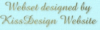 Webset  by � KissDesign Website